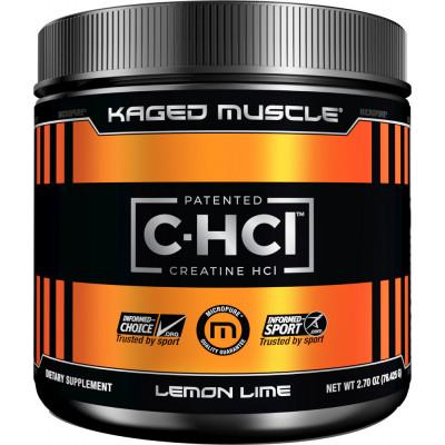 Kaged Muscle C-HCL Powder