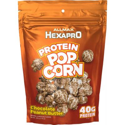 Hexapro Popcorn
