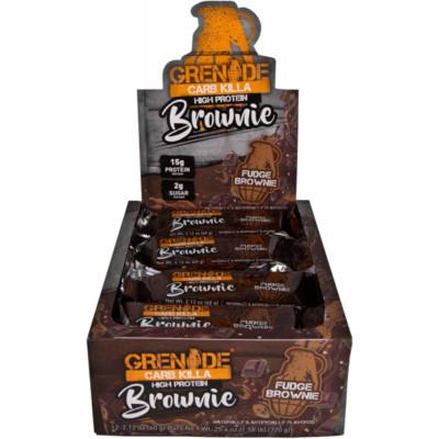 Grenade Carb Killa Brownie