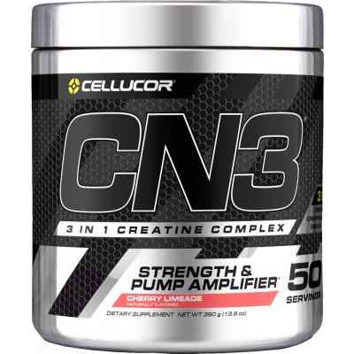 Cellucor CN3 Powder