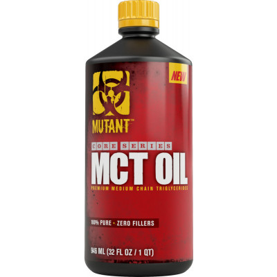 MCT Oil Small