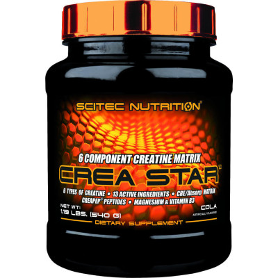 Scitec Nutrition Crea Star