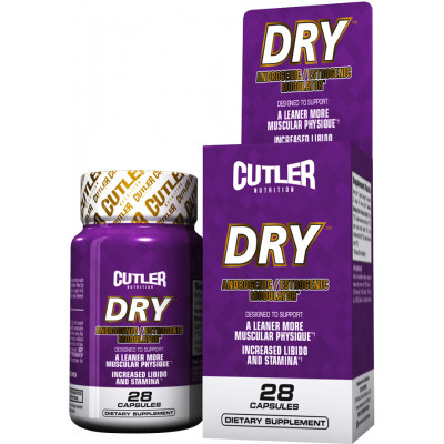 Cutler Nutrition Dry 28 Servings