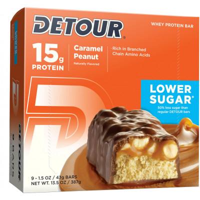 Detour Bar (Lower Sugar)