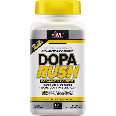 AML Dopa Rush