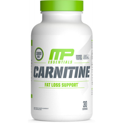 MusclePharm Carnitine