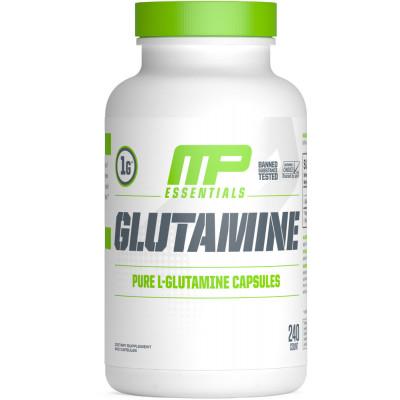 Essentials Glutamine