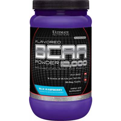 BCAA 12000 Flavored