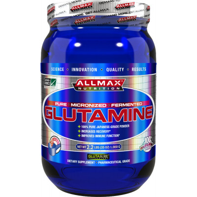Glutamine Small