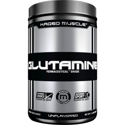 Kaged Muscle Glutamine