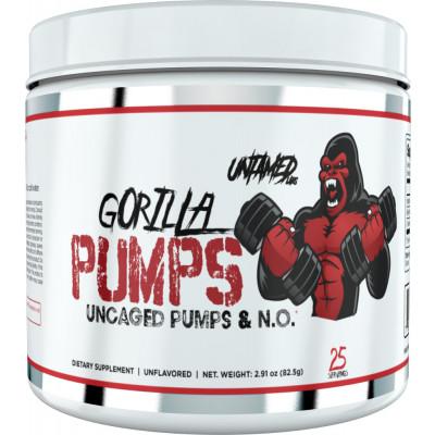 Gorilla Pumps