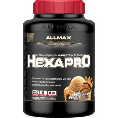 AllMAX HexaPro Protein Blend