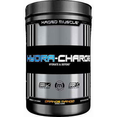 Kaged Muscle Hydra-Charge
