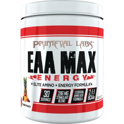 EAA Max Energy