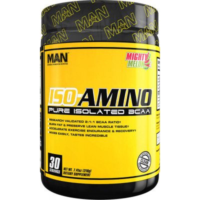 MAN Sports Iso-Amino Small