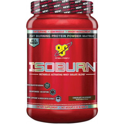BSN Isoburn