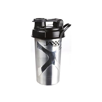 Jaxx Stainless Steel Shaker