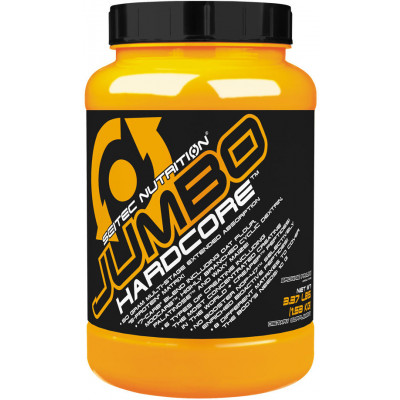 363018d68 Jumbo Hardcore by Scitec Nutrition  Lowest Prices at Muscle   Strength