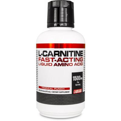 Labrada Liquid L-Carnitine