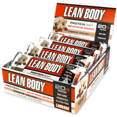 Lean Body Protein Bar