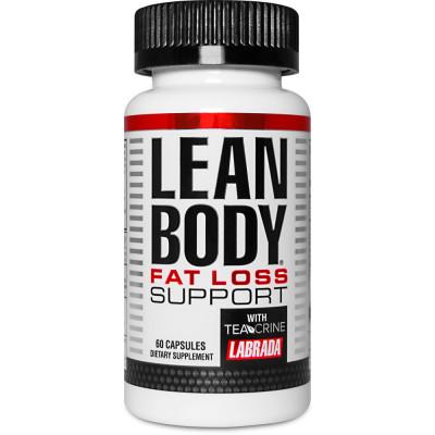 Lean Body Fat Loss Support