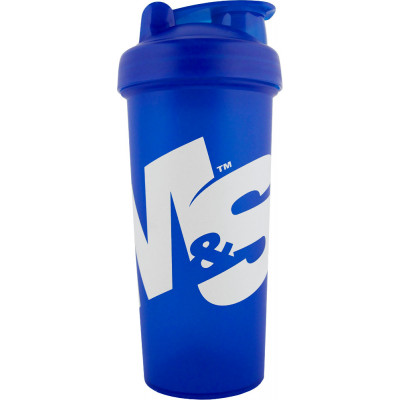 M&S Logo Shaker Bottle