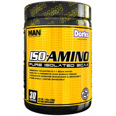 MAN Sports Iso-Amino Large