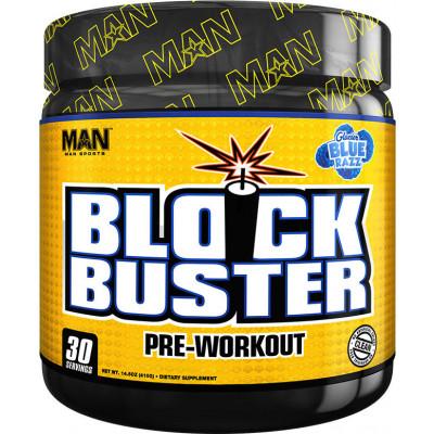 MAN Sports Block Buster