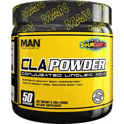 MAN Sports CLA Powder