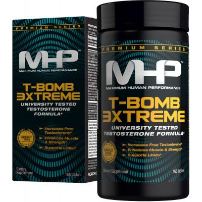 MHP T-Bomb 3xtreme