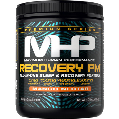 MHP Recovery PM Powder