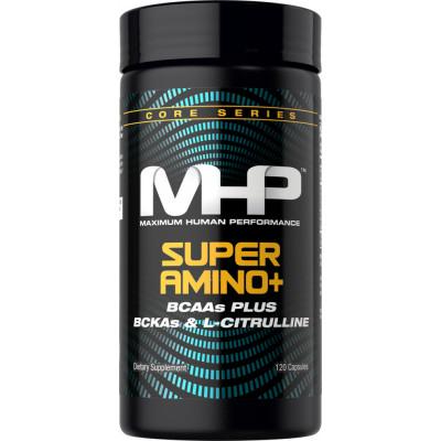 MHP Super Amino Plus Capsules