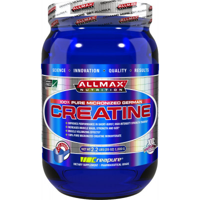 Micronized Creatine Monohydrate Small