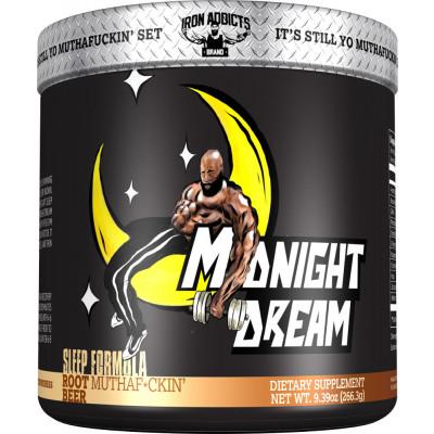 Iron Addicts Midnight Dream