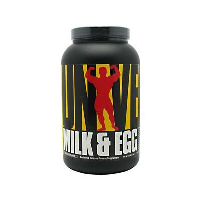 Universal Milk & Egg