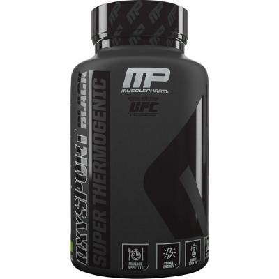 MusclePharm OxySport Black