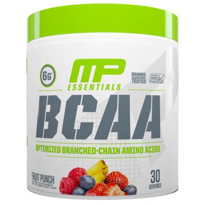MusclePharm BCAA 3:1:2 Powder