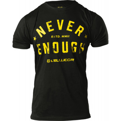 Cellucor Never Enough T-Shirt