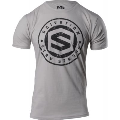 Scivation Stay Strong T-Shirt