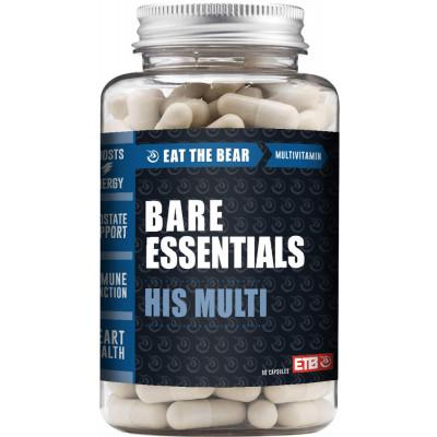 Eat The Bear Bare Essentials His Multi
