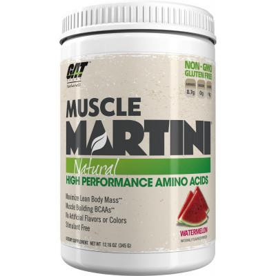 GAT Muscle Martini Natural