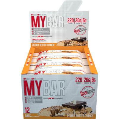 ProSupps MyBar Protein Bars