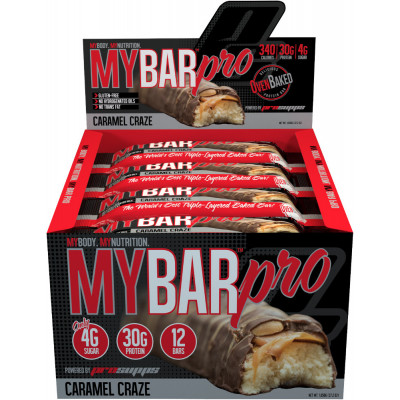 MyBar Pro