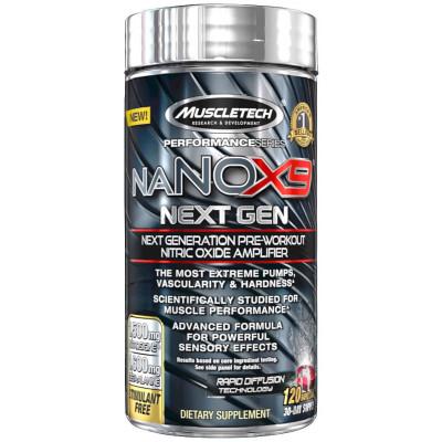 naNOX9 Next Gen
