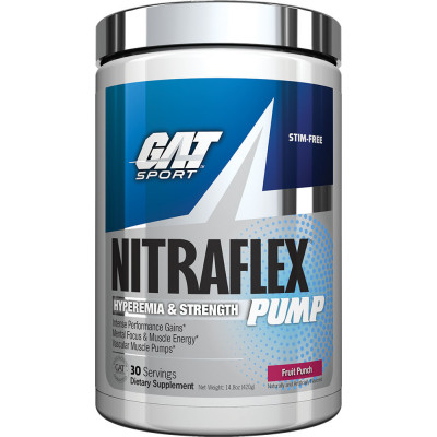 Nitraflex Pump