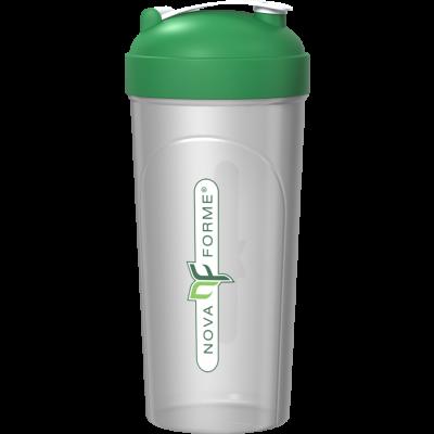 NovaForme Shaker Bottle