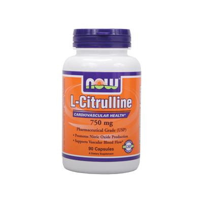Now Citrulline