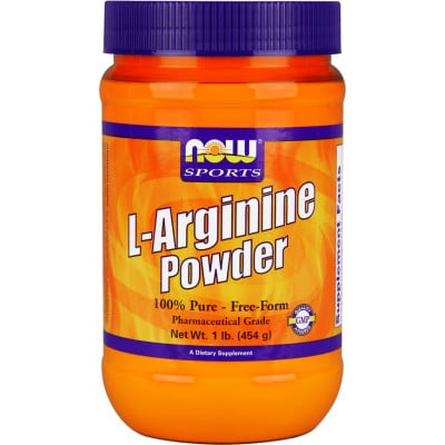 NOW L-Arginine Powder