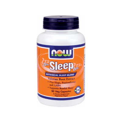 NOW Sleep