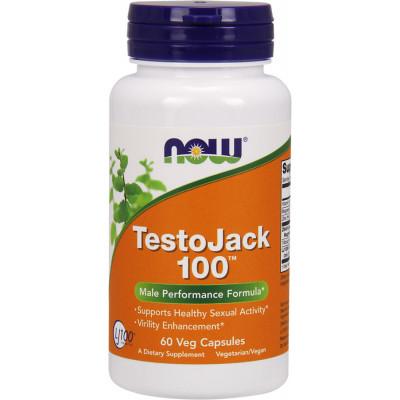 NOW TestoJack 100